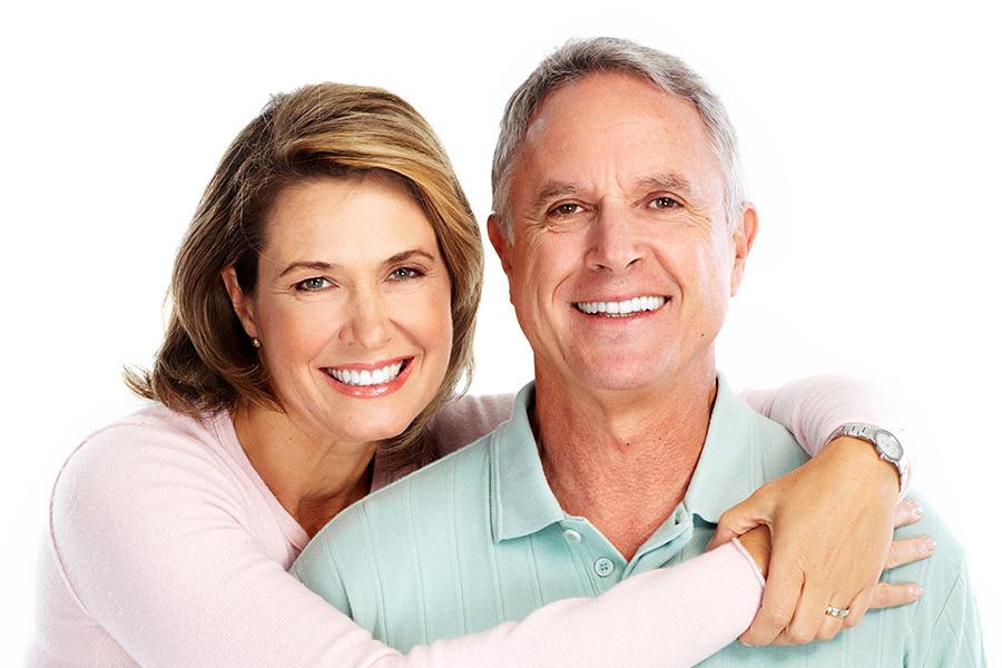 Dental Implants in Burke