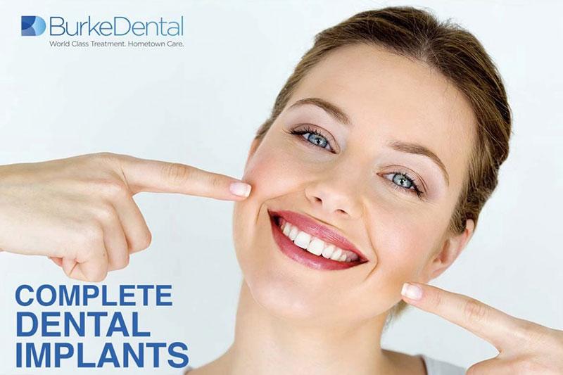 Burke Dental Special Offer