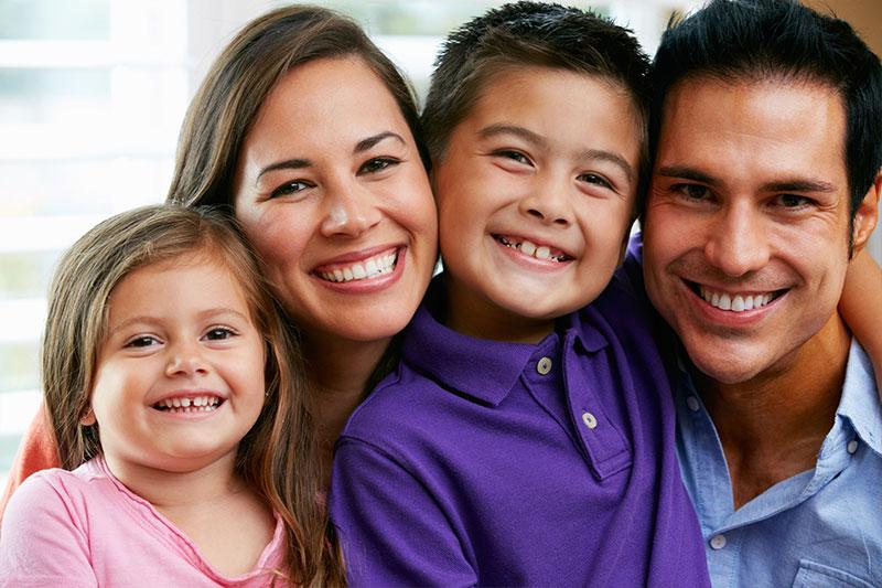 Family Dentistry in Burke